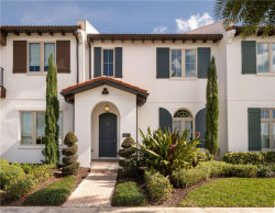 Photo of 8877 Lakeshore Pointe Drive, WINTER GARDEN, FL 34787 (MLS # O5837569)