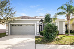 Photo of 13428 Graham Yarden Drive, RIVERVIEW, FL 33579 (MLS # O5837574)