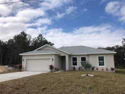 Photo of 349 Hibiscus Drive, POINCIANA, FL 34759 (MLS # O5837581)