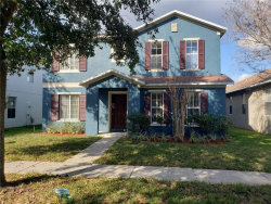 Photo of 13845 Carolina Laurel Drive, ORLANDO, FL 32828 (MLS # O5837747)