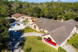 Photo of 1215 Williams Road, NEW SMYRNA BEACH, FL 32168 (MLS # O5837879)
