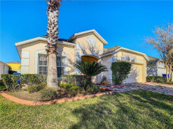 Photo of 4776 Cumbrian Lakes Drive, KISSIMMEE, FL 34746 (MLS # O5839033)