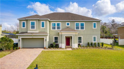 Photo of 3027 Amalfi Drive, ORLANDO, FL 32820 (MLS # O5839428)