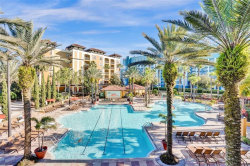 Photo of 12527 Floridays Resort Drive, Unit E-404, ORLANDO, FL 32821 (MLS # O5839442)