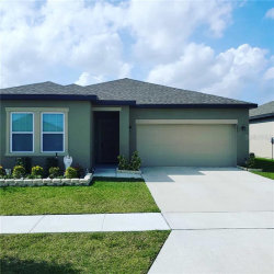 Photo of 355 Eaglecrest Drive, HAINES CITY, FL 33844 (MLS # O5844316)