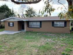 Photo of 713 Crestwood Drive, WINTER HAVEN, FL 33881 (MLS # O5844822)