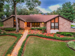 Photo of 1925 Tournament Drive, APOPKA, FL 32712 (MLS # O5844976)