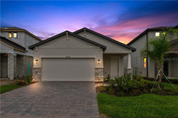 Photo of 9818 Aurea Moss Lane, ORLANDO, FL 32832 (MLS # O5846774)