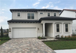 Photo of 10631 Royal Cypress Way, ORLANDO, FL 32836 (MLS # O5847393)
