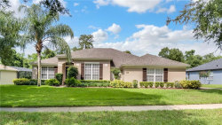 Photo of 888 Palm Oak Drive, APOPKA, FL 32712 (MLS # O5849379)