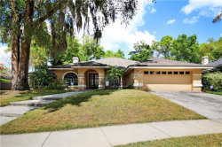 Photo of 251 Forest Trail, OVIEDO, FL 32765 (MLS # O5849601)