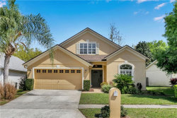 Photo of 3781 Becontree Place, OVIEDO, FL 32765 (MLS # O5850779)
