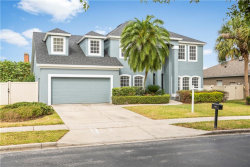 Photo of 448 Lake Amberleigh Drive, WINTER GARDEN, FL 34787 (MLS # O5854544)