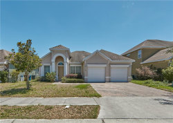Photo of 242 Towerview Drive, HAINES CITY, FL 33844 (MLS # O5863874)