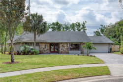 Photo of 457 Village View Lane, LONGWOOD, FL 32779 (MLS # O5866545)