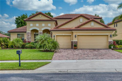 Photo of 3124 Falconhill Drive, APOPKA, FL 32712 (MLS # O5867069)