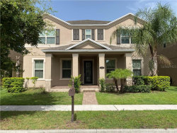 Photo of 9058 Reflection Pointe Drive, WINDERMERE, FL 34786 (MLS # O5873693)
