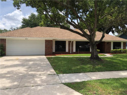 Photo of 937 Willow Run Lane, WINTER SPRINGS, FL 32708 (MLS # O5875640)