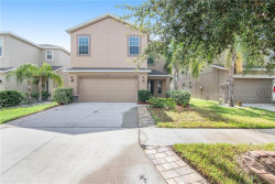Photo of 10522 White Peacock Place, RIVERVIEW, FL 33578 (MLS # O5876485)
