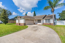 Photo of 233 S Bristol Circle, SANFORD, FL 32773 (MLS # O5884228)
