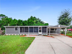 Photo of 1020 Bluebell Drive, CASSELBERRY, FL 32707 (MLS # O5886433)