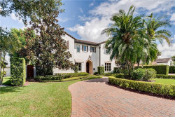 Photo of 1641 Woodland Avenue, WINTER PARK, FL 32789 (MLS # O5889672)