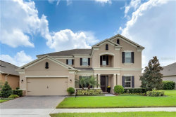 Photo of 1327 Heavenly Cove, WINTER PARK, FL 32792 (MLS # O5892519)