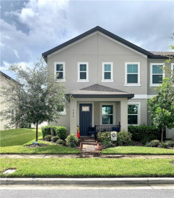 Photo of 9678 Emerald Berry Drive, WINTER GARDEN, FL 34787 (MLS # O5892708)