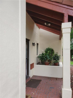 Photo of 3460 Countryside Boulevard, Unit 17, CLEARWATER, FL 33761 (MLS # O5894900)