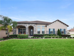 Photo of 205 Camelot Loop, CLERMONT, FL 34711 (MLS # O5901239)