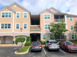 Photo of 3209 Parkchester Square Boulevard, Unit 107, ORLANDO, FL 32835 (MLS # O5901385)