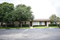 Photo of 550 Hattaway Drive, Unit 20, ALTAMONTE SPRINGS, FL 32701 (MLS # O5901415)