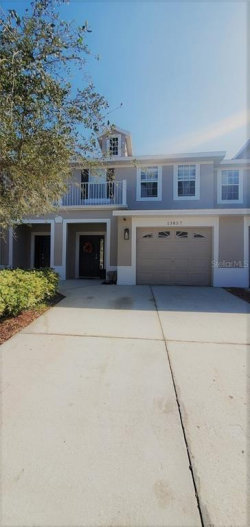 Photo of 13837 Dove Wing Court, ORLANDO, FL 32828 (MLS # O5902038)