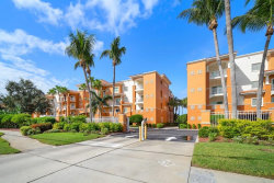Photo of 650 Pinellas Bayway S, Unit 2101, TIERRA VERDE, FL 33715 (MLS # O5902733)