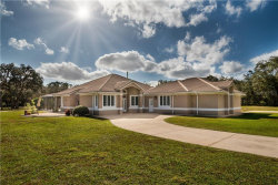 Photo of 8600 Sioux Trail, KISSIMMEE, FL 34747 (MLS # O5908568)