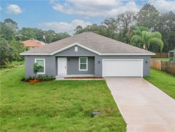 Photo of 837 Pyracantha St, PALM BAY, FL 32907 (MLS # O5917438)