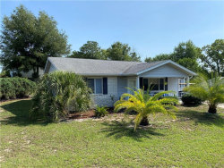 Photo of 8595 Sw 108th Place, OCALA, FL 34481 (MLS # OM604291)