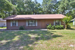 Photo of 5548 Nw 63rd Place, OCALA, FL 34482 (MLS # OM604303)