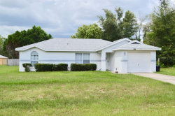 Photo of 4457 Sw 145th Place Road, OCALA, FL 34473 (MLS # OM607038)