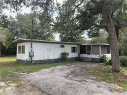 Photo of 18105 Se 22nd Place, SILVER SPRINGS, FL 34488 (MLS # OM609131)