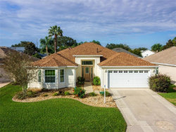 Photo of 393 Thistledown Way, THE VILLAGES, FL 32162 (MLS # OM612140)