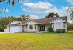 Photo of 19750 Sw 5th Place, DUNNELLON, FL 34431 (MLS # OM612331)