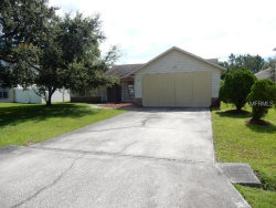 Photo of 611 Reindeer Drive, POINCIANA, FL 34759 (MLS # P4903019)