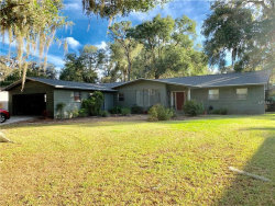Photo of 306 Grimes Drive, AUBURNDALE, FL 33823 (MLS # P4903606)