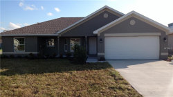 Photo of 218 Brookshire Drive, LAKE WALES, FL 33898 (MLS # P4904218)