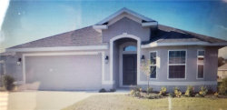 Photo of 826 Landmark Hills Drive, HAINES CITY, FL 33844 (MLS # P4908023)