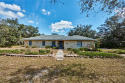 Photo of 8099 Lake Hatchineha Road, HAINES CITY, FL 33844 (MLS # P4908100)