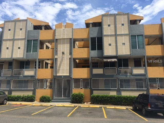 Photo for 844 Edif D PH7 Sate Road 844 Road, Unit PH7, TRUJILLO ALTO, PR 00976 (MLS # PR4902931)
