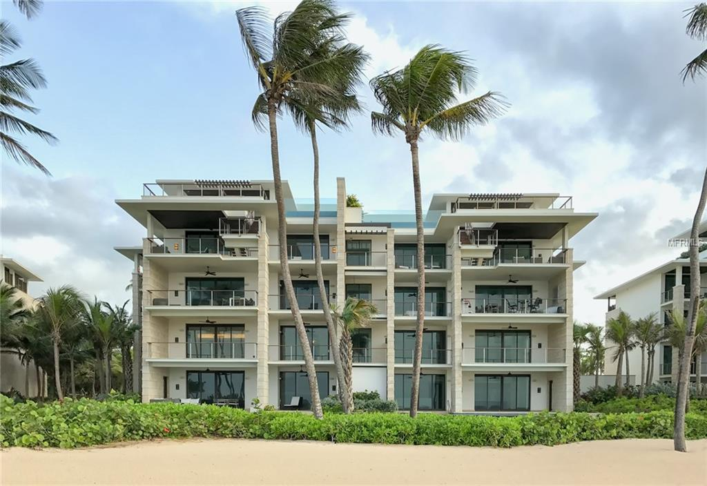 Photo for 200 Dorado Beach Drive West Beach, Unit PH 3641, DORADO, PR 00646 (MLS # PR8800084)