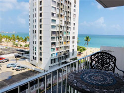 Photo of 5859 Ave Isla Verde, Unit 612, CAROLINA, PR 00979 (MLS # PR8800471)